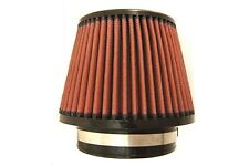 "INJEN High Performance Dry Air Filter 3.5"" IN 6.75""x5.0""x5.0"" 54 Pleat X-1015-BR"