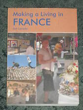 Making a Living in France by Joe Laredo (Paperback, 2005) - NEW - 90% off