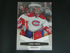 2010-11 Panini Certified #75 Carey Price Montreal Canadiens