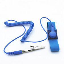 Anti Static ESD Wrist Strap Discharge Bands Grounding Prevent Static Shock