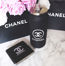 Chanel VIP Gift Coffee Travel Thermo Cup Mug NEW