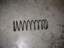 2004 BombardierCANAMOutlander400 4 X 4 secondary drive clutch compression spring