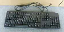 Dell c643n / KB212-B new boxed usb Noir Clavier UK
