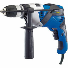 DRAPER 83585 STORM FORCE 810W HAMMER DRILL Power Tools 230V NUOVO