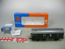 AK653-0,5# Roco H0/AC 4217 Vagón correo Deutsche Bundespost 4272 Han NEM