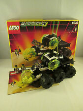 Lego Space Blacktron II - 6933 Spectral Starguider