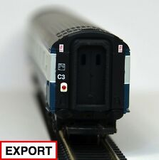 Train Tech Dual Function Flashing Tail or Coach light effects AL21  HO/OO Scale