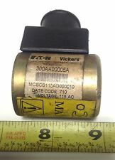 EATON/ VICKERS 300A 115AC SOLENOID   300AA00005A