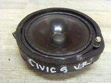 Honda Civic VIII  Lautsprecher vorne rechts (9)