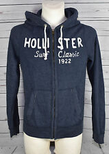 Hollister HOMMES sweatjacke capuche taille M