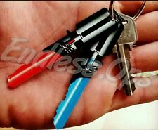 2 Star wars lightsaber blank key kw1/kw10