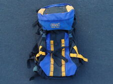 Vintage Dana Designs Bomb Pack Hiking Day Pack Size M / L Made in USA Backpack