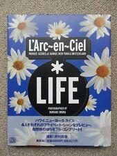L'arc en Ciel Life Photo Book Private Scenes At Hawaii New York Switzerland Hyde