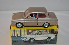 Dinky Toys 508 Daf brons very very near mint in box and box