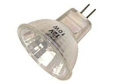 MR11 12V 10W Warm Halogen Light Bulb Lamp Flood 10 Watt SuperLIfe Lighting