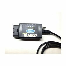 Elm USB Can-Bus diagnóstico-Interface, OBD 2 diagnóstico de dispositivo para Ford & Mazda coches