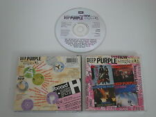 DEEP PURPLE/SINGLES A'S & B'S(EMI 0777 7  81009 2 8) CD ALBUM