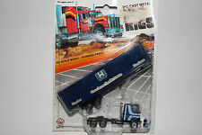 Zee Toys 1989 Zylmex BIG RIGS, West Jersey Health Systems, Semi Truck