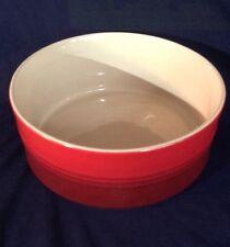New LE CREUSET Large Souffle Bowl 22 x 8.5cm