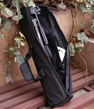65cm Camera Tripod Carrying Padded Bag Case forSunpak, Vanguard Gitzo Canon