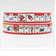 Monopoly Ribbon 1m long