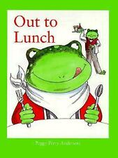 Out to Lunch-ExLibrary