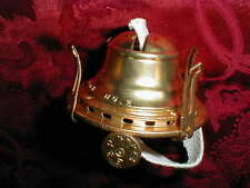 #2 QUEEN ANNE OIL BURNER   fits old oil kerosene lamp no. 2