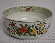 "Villeroy & Boch SUMMER DAY 8-3/8"" Round Vegetable Serving Bowl SUMMERDAY"