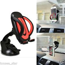 Universal 360°Car Windscreen Dashboard Mount Halterung Holder For Cellphone GPS