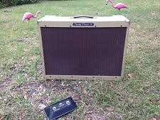 Peavey Classic 50 Electric Guitar Tube Combo Amplifier 2 x 12 50 Watt Amp Tweed