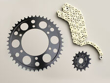 Driven Racing RK Chain and EVO Sprocket Set for BMW S1000RR (2012-2016)