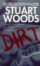 Dirt, Woods, Stuart, Good Book
