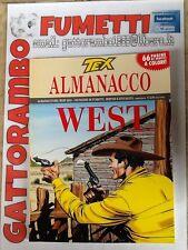 Almanacco Tex Anno 2010 - Bonelli Ottimo