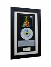 ONE REPUBLIC Waking Up CLASSIC CD Album GALLERY QUALITY FRAMED+FAST GLOBAL SHIP