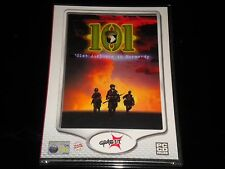 101st Airborne in Normandy - PC CD-Rom Game - New & Sealed - 1998 Grabit