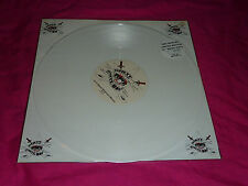 """12"""" WHITE VINYL LIMITED EDITION - DIRTY WHITE BOY - LET'S SPEND MOMMA'S MONEY"""