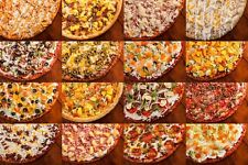 Pizza Cookbook, 212 Recipes, eBook in PDF on CD FREE SHIPPING
