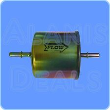 New Herko Automotive Fuel Filter For Ford, Lincoln, Mazda, Mercury FG800A