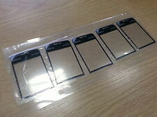5x New Genuine Original Nokia 5310 Xpress Music Lens