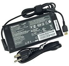 Genuine Lenovo 170W Power Adapter Charger ThinkPad W540 W550 USB Connect 45N0372