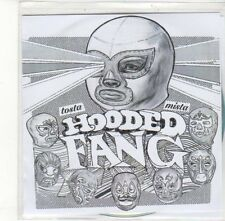 (DL230) Hooded Fang, Vacationation - DJ CD