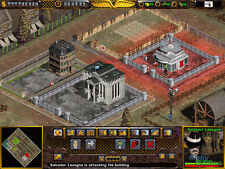 Mob Rule Real Time Strategy Win PC new CD Win7 64 bits tested