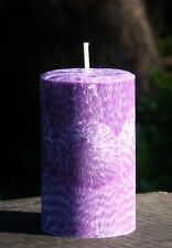 MIGRAINE Candle 150 hour LIGHTLY SCENTED LAVENDER Thoughtful Gifts for Sufferers