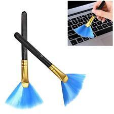 Mini Limpiador Cepillo Limpieza Escoba Teléfono Laptop Teclado Abertura Esquina