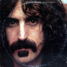 FRANK ZAPPA. apostrophe ('). 1. US-Press. D 2175. EX/ G-VG