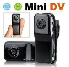 Sport Hidden Digital Camcorder Video Recorder Camera Spy Webcam MD80 Mini DV DVR
