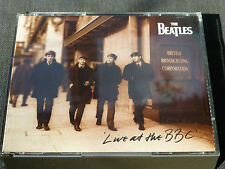 The BEATLES - Live at the BBC (1994) CDs - Good Condition