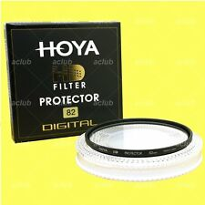 Genuine Hoya 82mm Digital HD Lens Protector Clear Filter