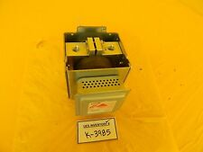 Axcelis 2M252 Microwave Magnetron Assembly Used Working
