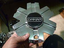 Dakar center cap, part # T955 62212410F-3 , (6082)